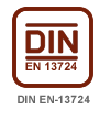 DIN EN-13724